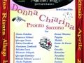 locandina Donna Chiarina con data