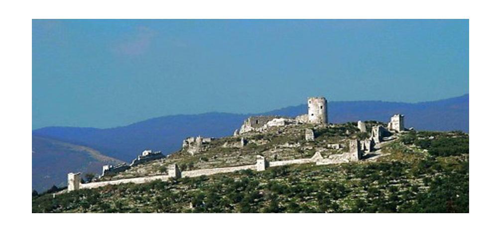 Avella - Il castello