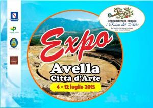 logo expo 2015 senza sidigas