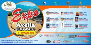EXPO 6X3