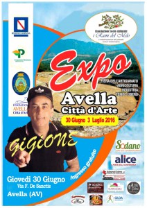 Giogione Expo