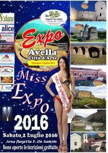 miss expo 2016