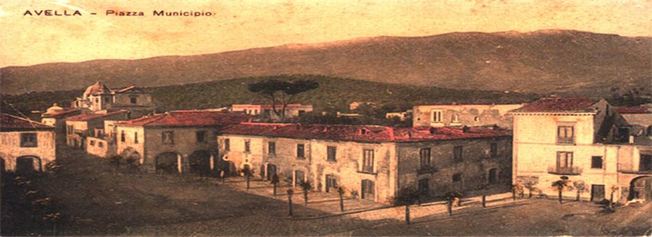 Avella - Vintage